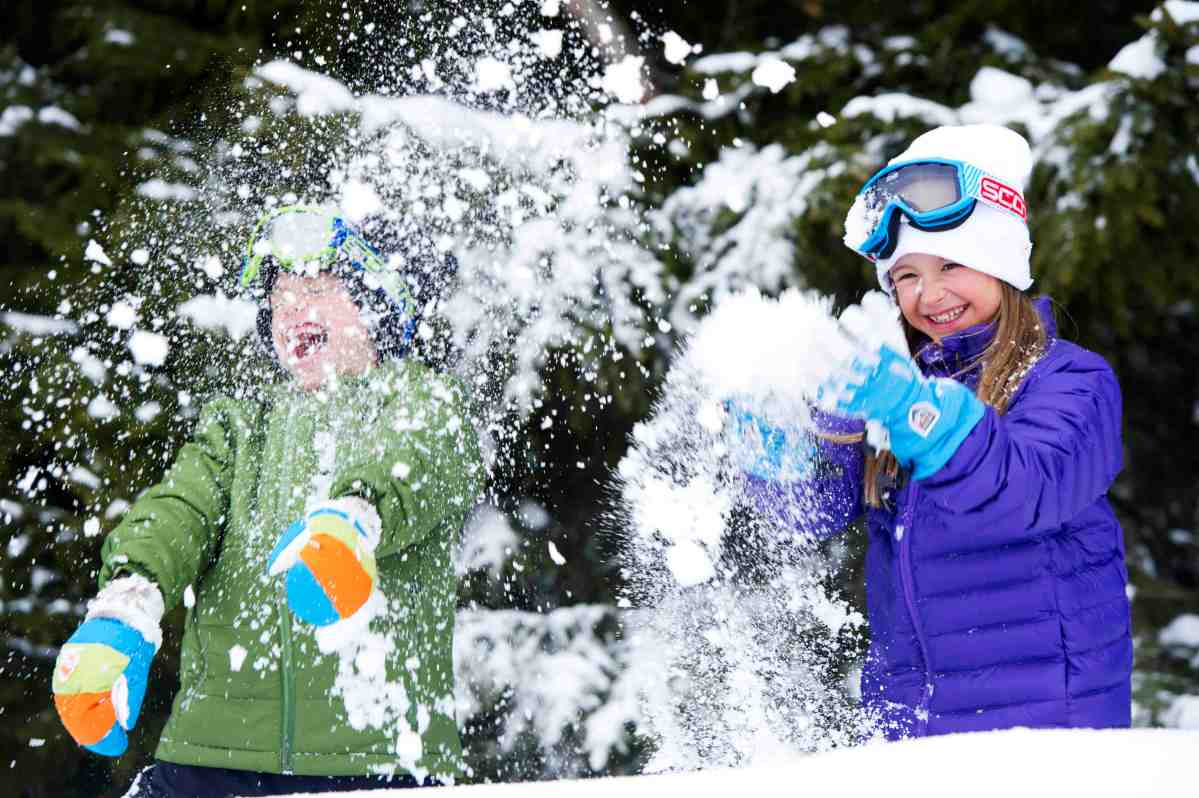 Mittens for Skiing Kids: Reviews and Recommendations (Today, Hestra)